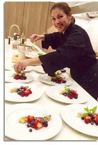 Chef Anne - Anne Apra Events